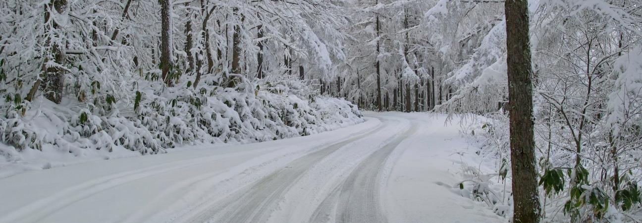 Ford Dealership Greensboro Nc >> 5 Car Maintenance Tips for Winter Driving Burlington NC