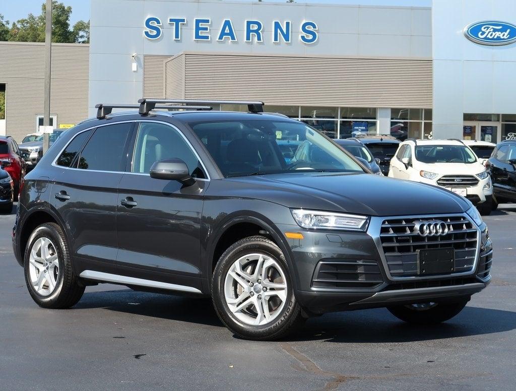 Kelebihan Kekurangan Audi Q5 2019 Murah Berkualitas